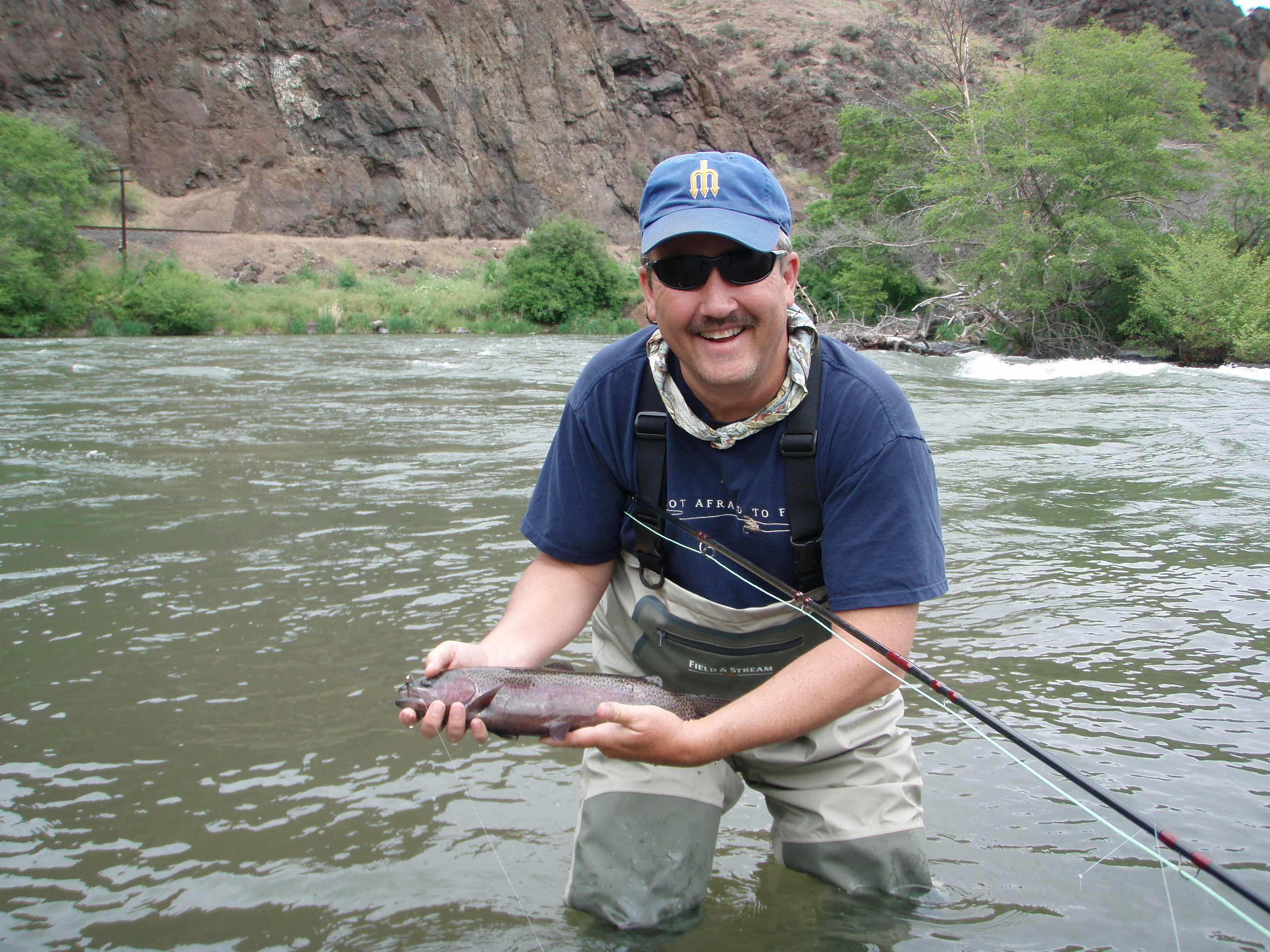 deschutes river fly fishing rogue river outfitters blog